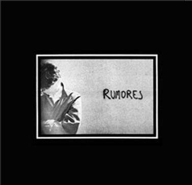 Rumores 1985 - a collector's item