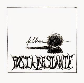 Fellini - 2007 - Posta Restante - Bootleg - 1