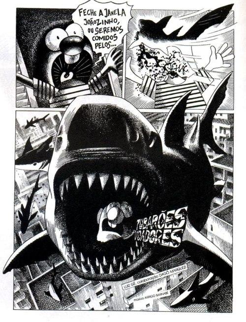 tubarões 2